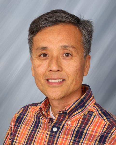 Ki Park, Ph.D.