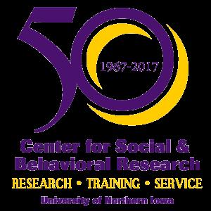 CSBR 50th Anniversary Logo