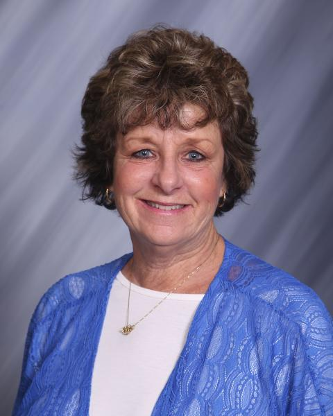Sharon Cory